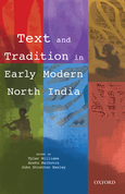 Text and Tradition in Early Modern North India