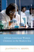 African American Women Chemists in the Modern Era