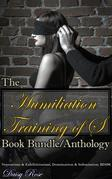 The Humiliation Training of S