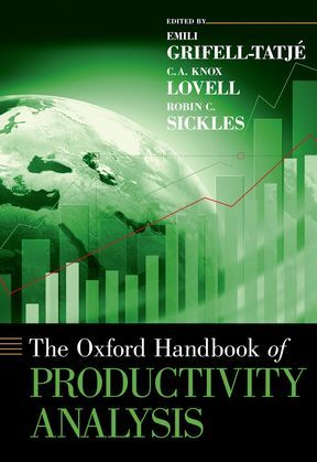 The Oxford Handbook of Productivity Analysis