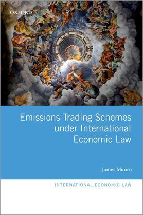 Emissions Trading Schemes under International Economic Law