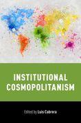 Institutional Cosmopolitanism