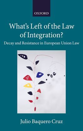 What's Left of the Law of Integration?