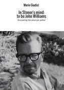In Stoner's mind: to be John Williams