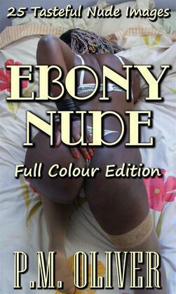 Ebony Nude