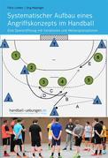 Systematischer Aufbau eines Angriffskonzepts im Handball