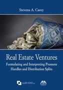 Real Estate Ventures