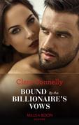 Bound By The Billionaire's Vows (Mills & Boon Modern)