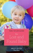 Her Lost And Found Baby (Mills & Boon True Love)