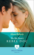 The Shy Nurse's Rebel Doc (Mills & Boon Medical) (Bondi Bay Heroes, Book 1)