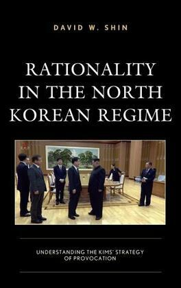 Rationality in the North Korean Regime