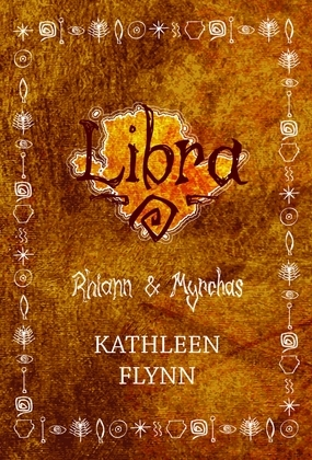 Libra: Rhiann and Myrchas