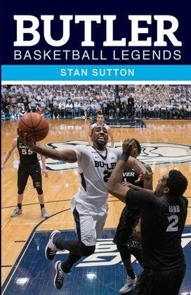 Butler Basketball Legends
