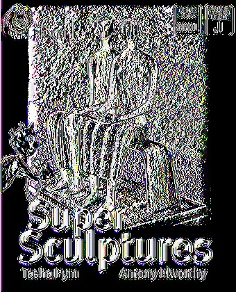 Super Sculptures: Band 05/Green (Collins Big Cat)