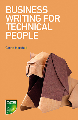 Business Writing for Technical People