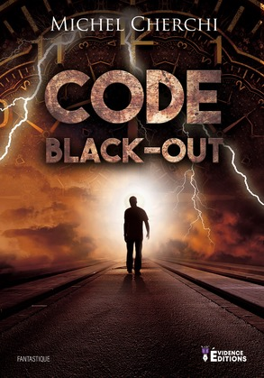 Code Black-out