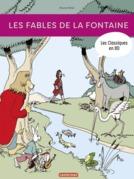 Les Classiques en BD - Les Fables de La Fontaine