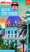 BEST OF COTE D'AZUR 2018/2019 Petit Futé
