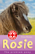 Rosie the problem pony