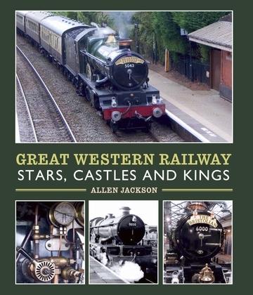 Great Western Railway Stars, Castles and Kings