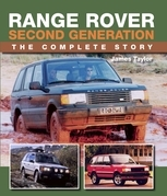 Range Rover Second Generation