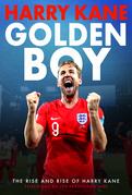 Harry Kane Golden Boy