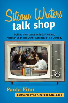 Sitcom Writers Talk Shop