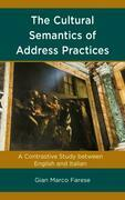 The Cultural Semantics of Address Practices