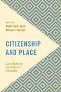 Citizenship and Place