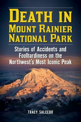 Death in Mount Rainier National Park
