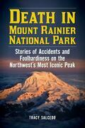 Death in Mount Rainier National Park