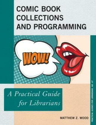 Comic Book Collections and Programming