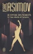 Les robots et l'empire