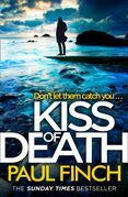 Kiss of Death (Detective Mark Heckenburg, Book 7)