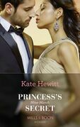 Princess's Nine-Month Secret (Mills & Boon Modern) (One Night With Consequences, Book 45)