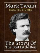 Mark Twain - Selected Stories