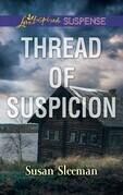Thread of Suspicion