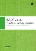 Helsinki in Early Twentieth-Century Literature