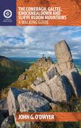 The Comeragh, Galtee, Knockmealdown & Slieve Bloom Mountains