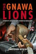 The Gnawa Lions
