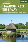 Walking Hampshire's Test Way