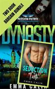 Seduction of Dynasty Plus