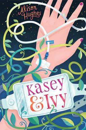 Kasey & Ivy