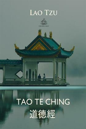Tao Te Ching (Chinese and English language)
