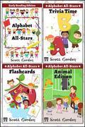 Alphabet All-Stars Academy Vol. 1