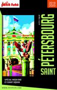 SAINT PÉTERSBOURG CITY TRIP 2018/2019 City trip Petit Futé
