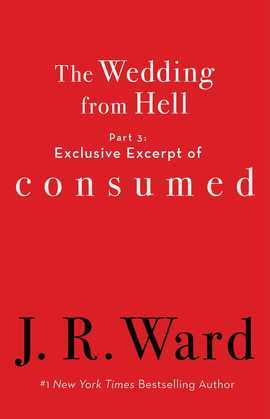 The Wedding from Hell, Part 3: Exclusive Excerpt of Consumed