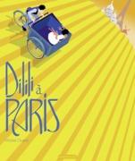 Dilili à Paris - Le petit album du film