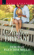 A Stallion Dream (Mills & Boon Kimani) (The Stallions, Book 12)