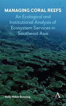 Managing Coral Reefs